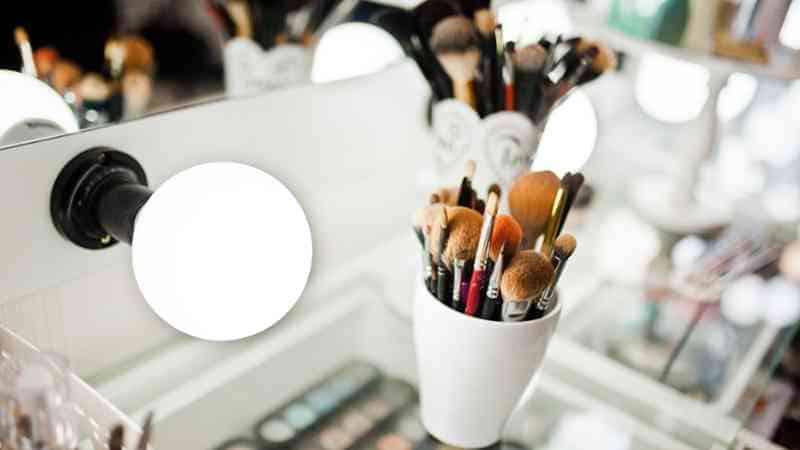 Maquilladora profesional a domicilio en Madrid