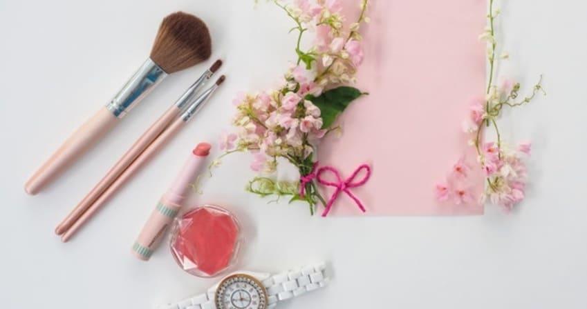 maquillaje de boda de dia para invitada
