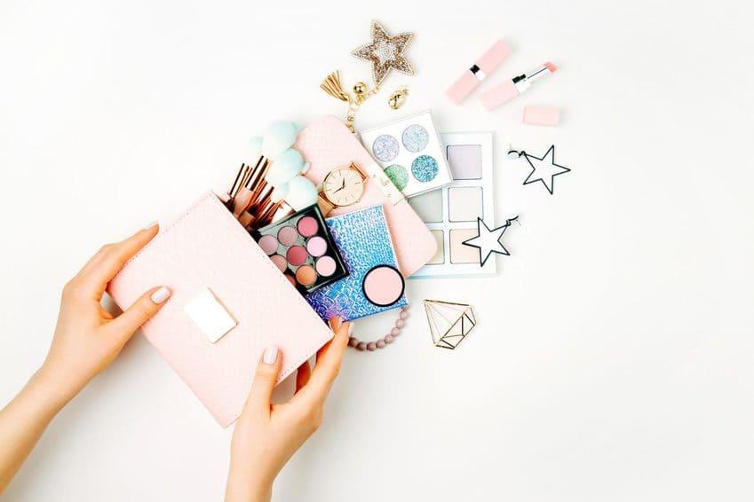 set de maquillaje profesional 2018