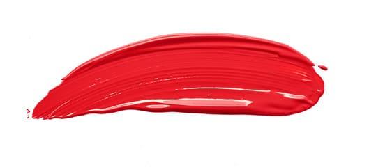 pintalabios rojo