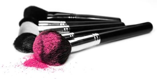 maquillaje de artistas