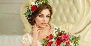pintarse bien para una boda