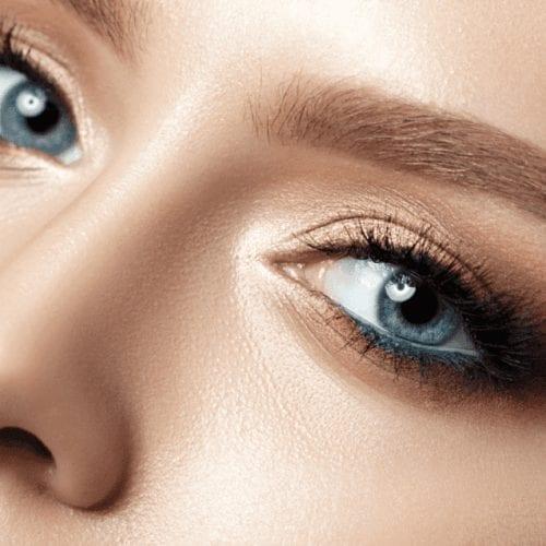 Como aplicar la sombra de ojos paso a paso