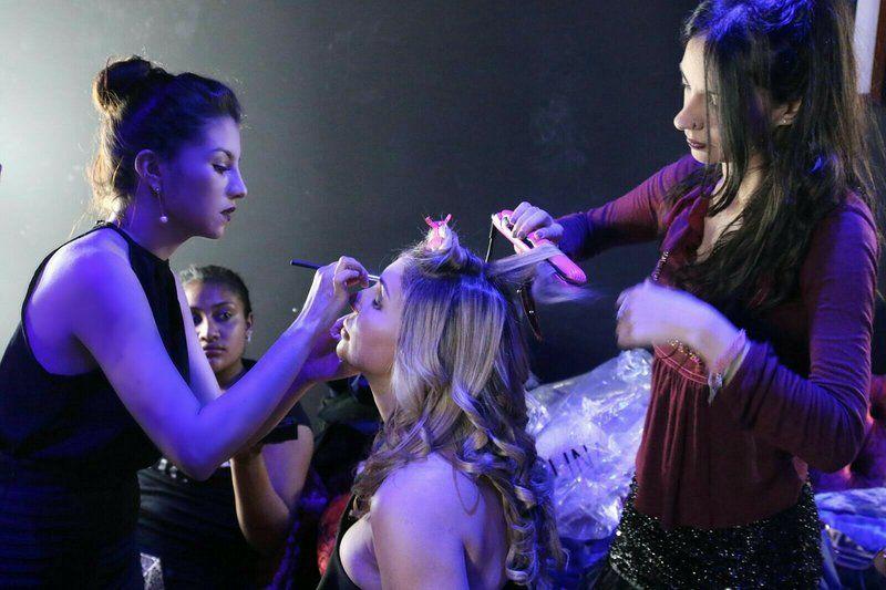 Servicios de Maquillaje Profesional