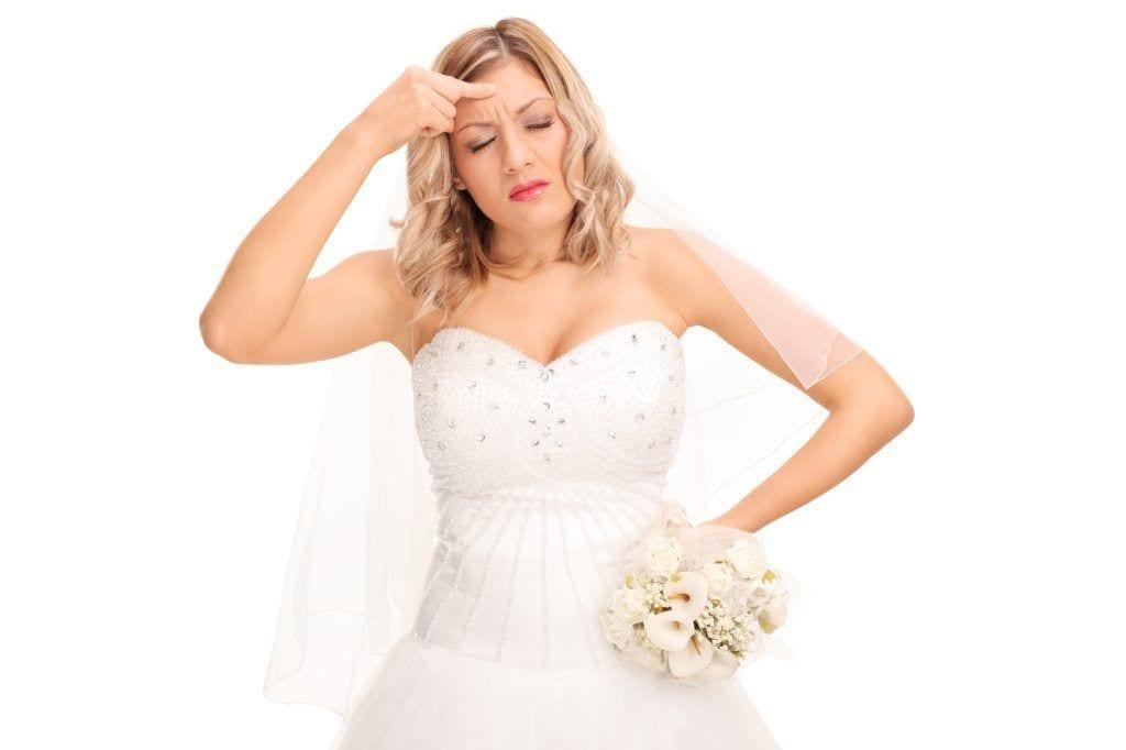 tips de maquillaje de novia