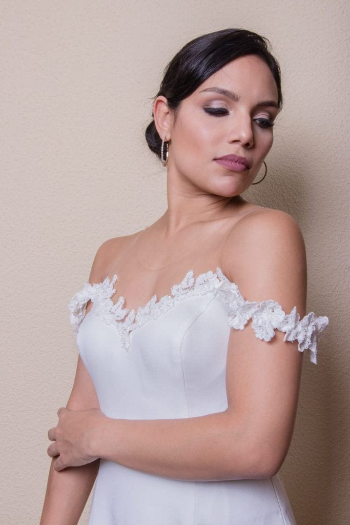 maquilladora de bodas