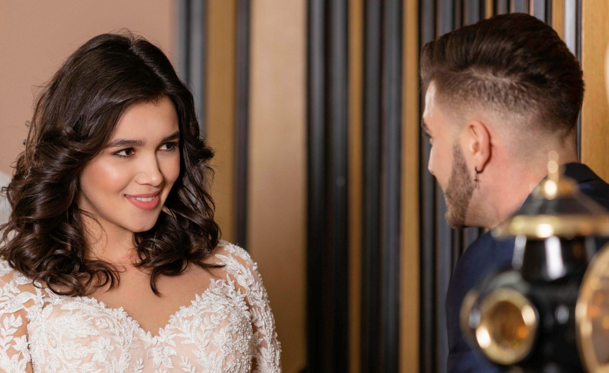 Maquillaje de novia madrid