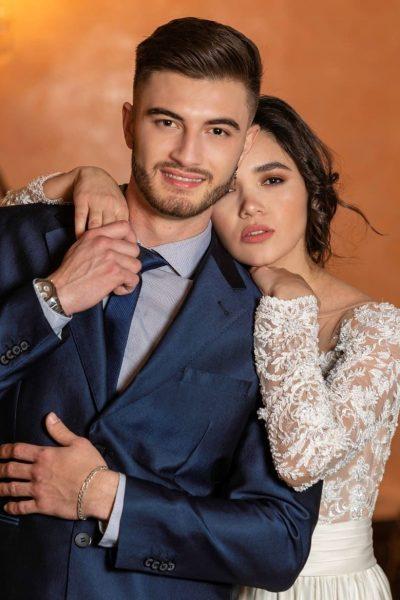 peluqueria y maquillaje novias madrid