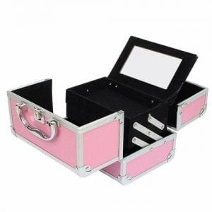 maletines de maquillaje llenos baratos