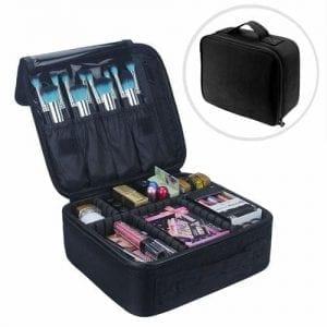 donde comprar maletines de maquillaje vacios
