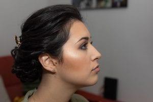 Maquillador profesional a domicilio
