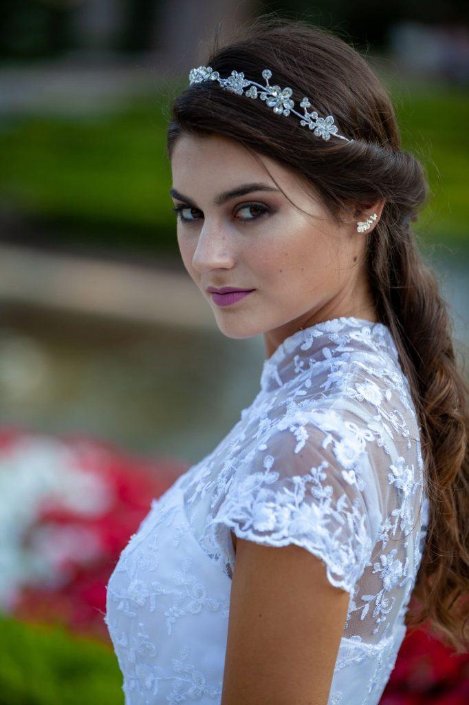 maquilladora de bodas madrid