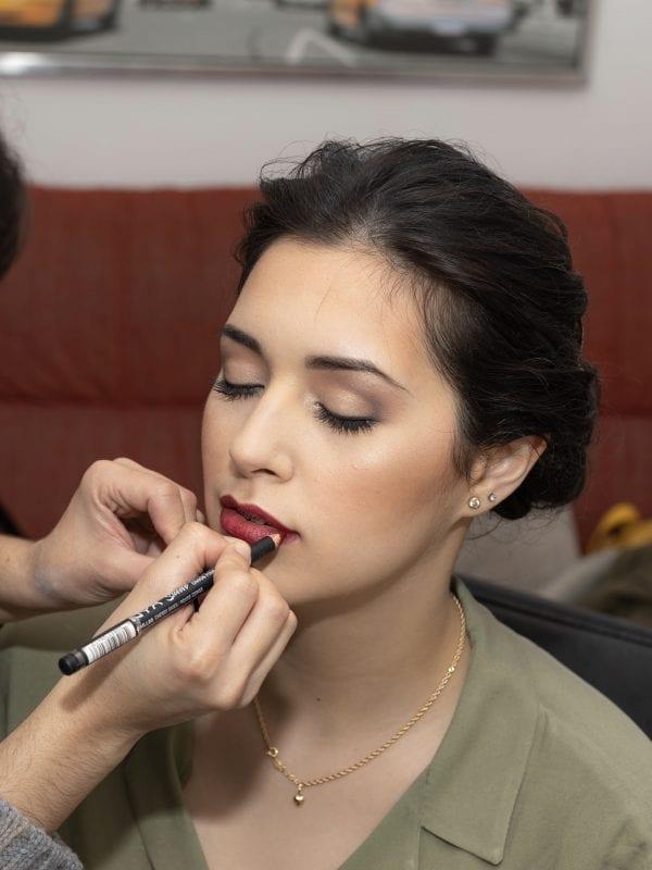 maquillaje natural para la cara