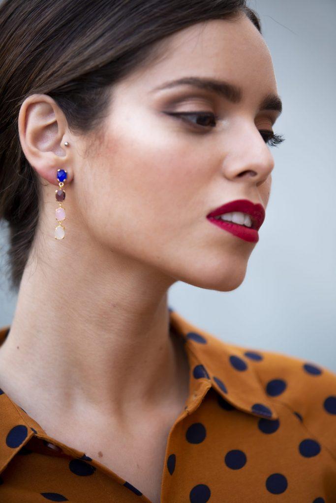 Maquillaje social en Madrid