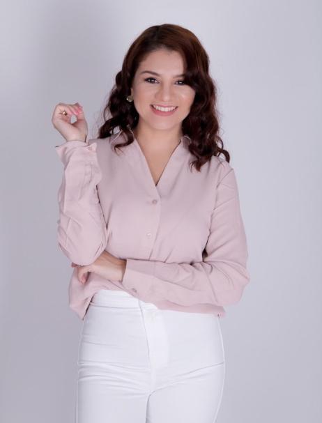 Maquilladora Profesional en Alcobendas