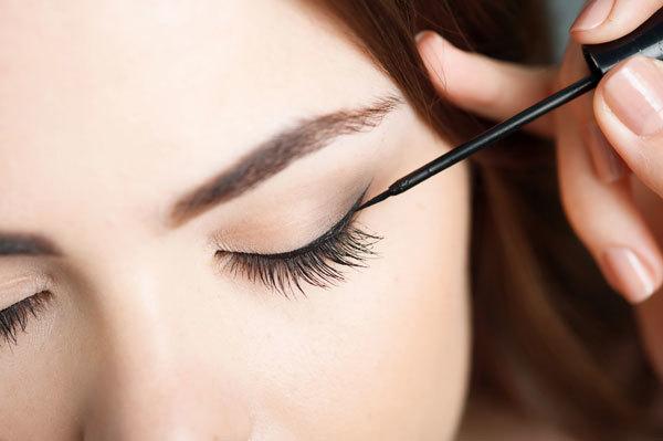 El Eyeliner perfecto