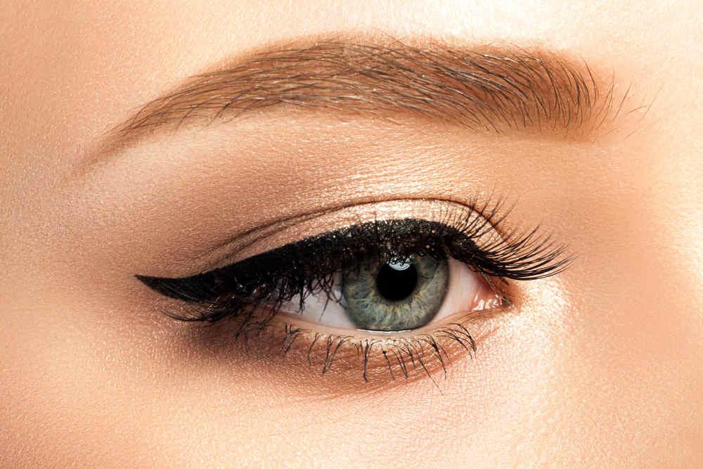 Como hacer un eyeliner perfecto