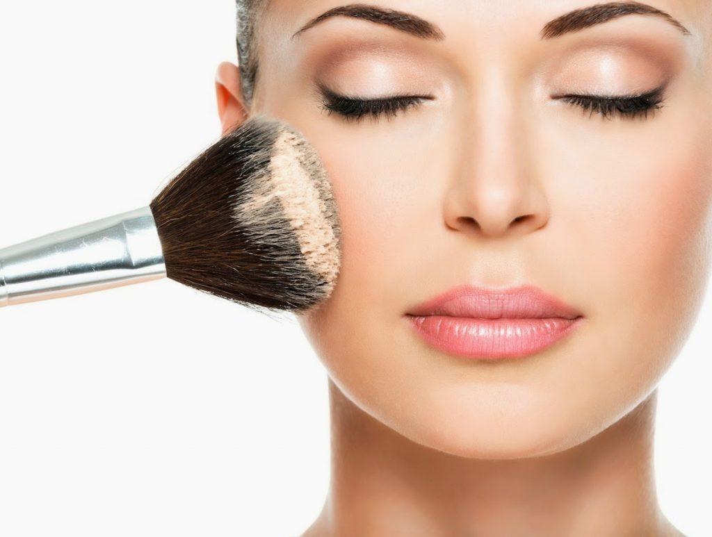 Como hidratar la piel para el maquillaje