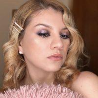 curso de automaquillaje online para maquillaje glam