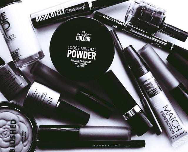 Maquillaje caducado